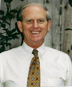 Newell Boyd
