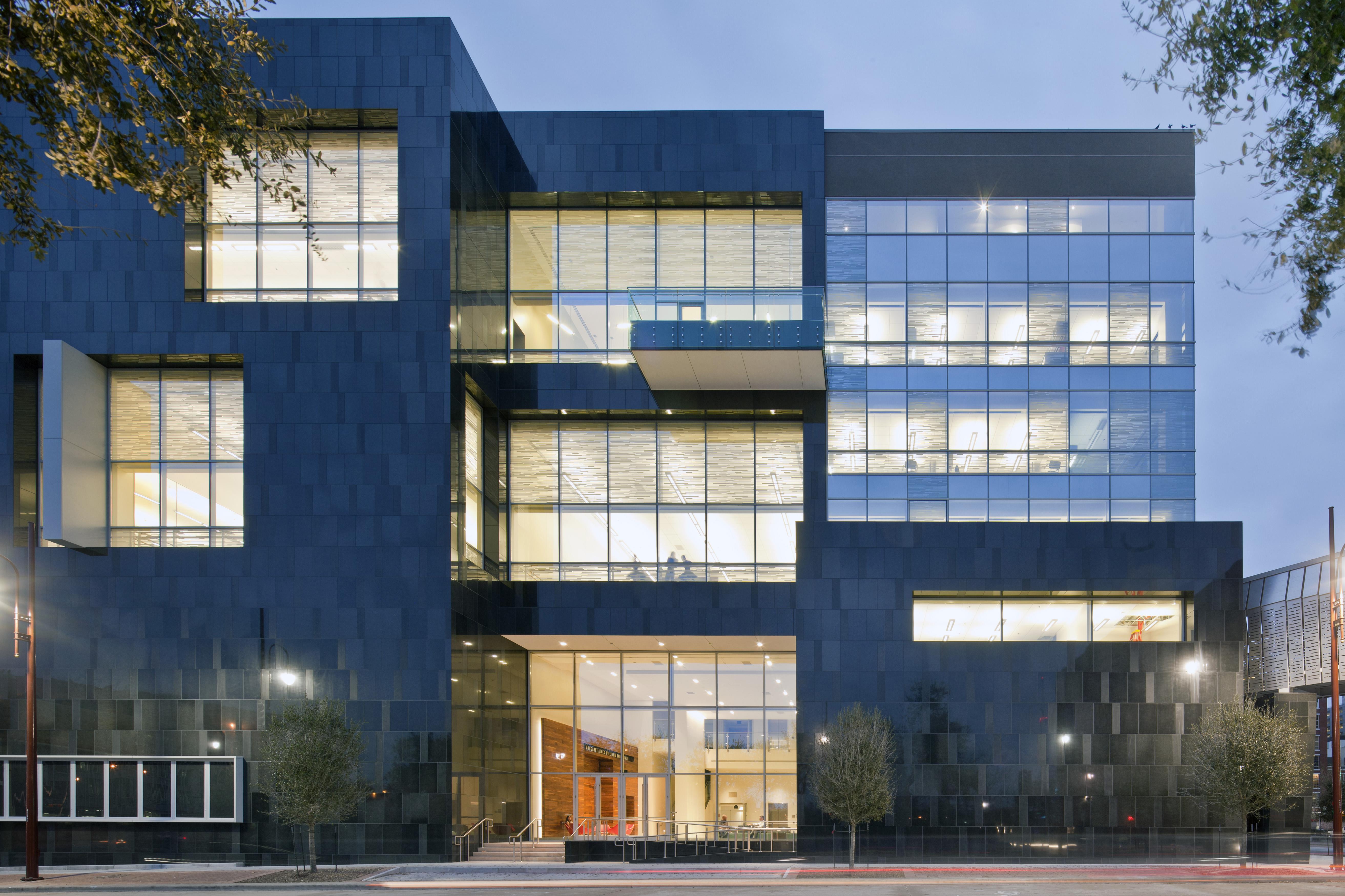 Houston Balletu0027s Center For Dance