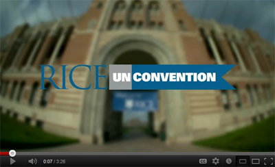 Click on image to see the UnConvention video