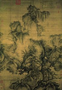 Guo Xi Early Spring