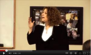 Cecilia Rose Video