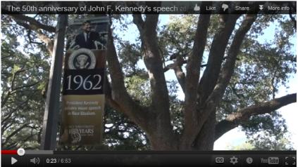 Kennedy Video