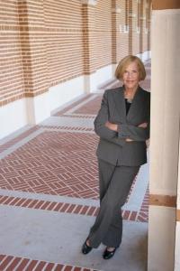 Dean Mary McIntire