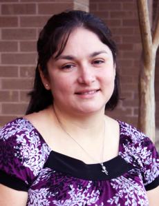 Sonya Ramirez