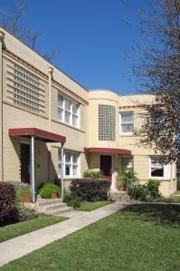 Almeda Court