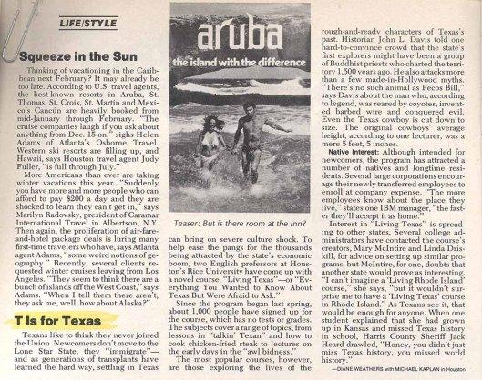 Newsweek, 1978