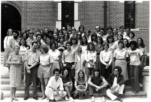 1979 Rice Publishing Program