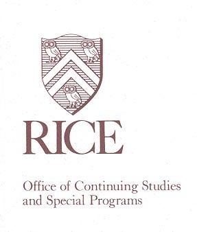 Continuing Studies Logo 1988-1992