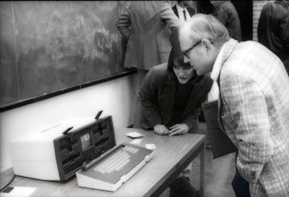Computer-course-spring-1984