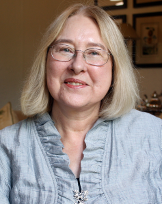 Alma Novotny