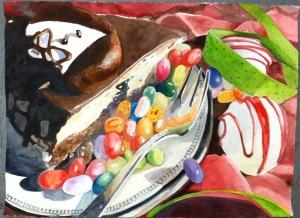 Dessert Gallery Chocolate Treats