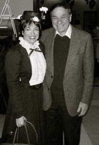 Kim McGaw, Mary Poppins