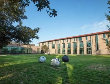 Anderson-Clarke Center Great Lawn