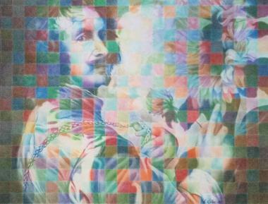 Interpretation: Anthony van Dyck's Self-Portrait