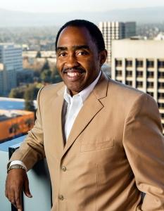 Emmett D. Carson, Ph.D.