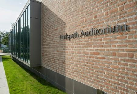 Hudspeth Auditorium